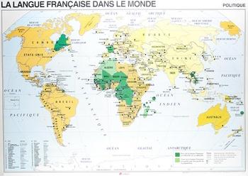FrenchspeakingWorldblog