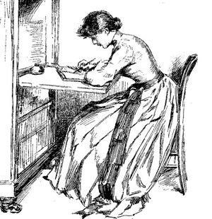Lady writerblog