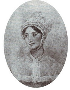 Anna Lefroy
