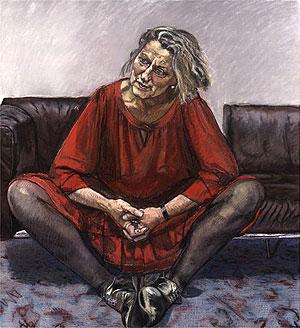 GermaineGreerPaulaRego1995