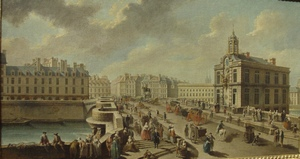 pont-neuf and the pump houseblog