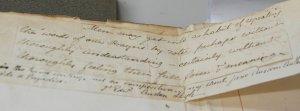 Jane Austen fragment