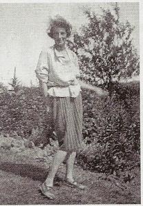 MadgeBurnand