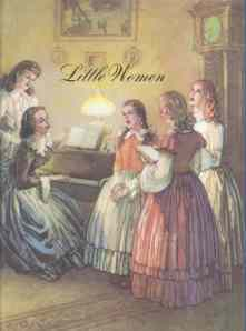 littlewomencoverofBelovedBook