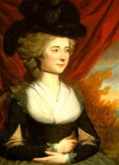 Image result for frances burney
