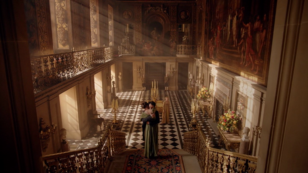 Towhidi's Death Comes to Pemberley 3: A story of recognition