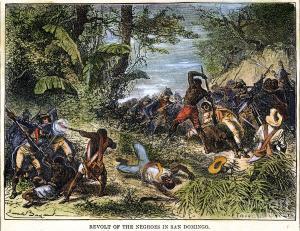 haiti-revolt-1791Granger