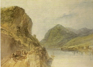 TurnerDrachenfels1817