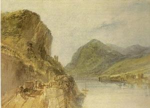 TurnerDrachenfels1817