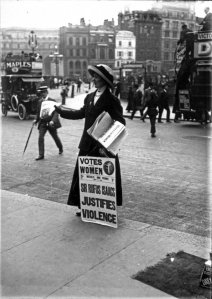 British_suffragette