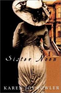 SisterNoon