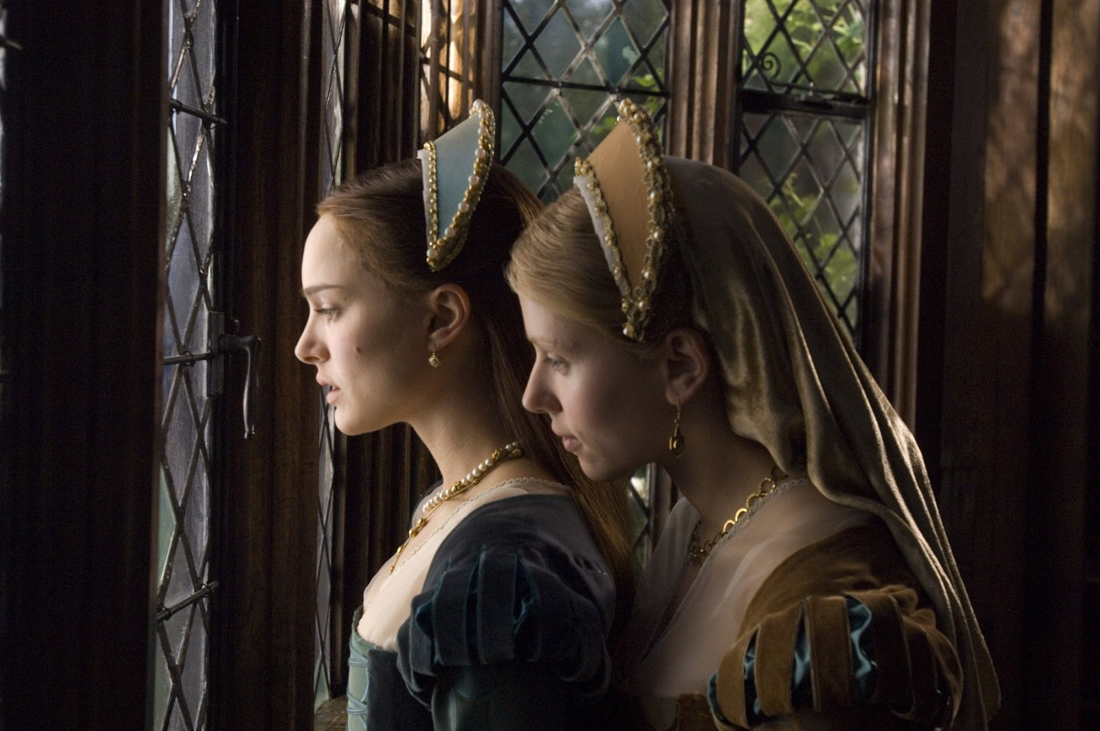 Image result for The other boleyn girl cinematography