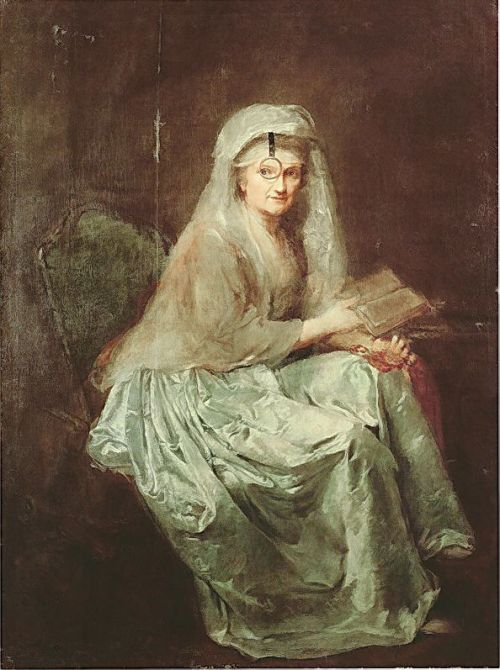 anna-dorothea-therbusch-self-portrait