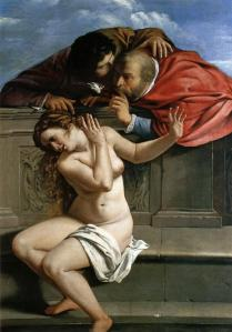 Susanna-and-the-Elders-A-Gentileschi