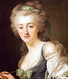 AnneVallayerCosterSelf1783