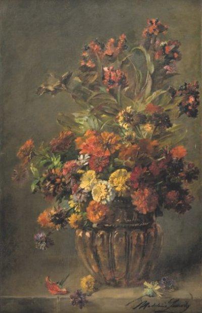 FlowersinaVase
