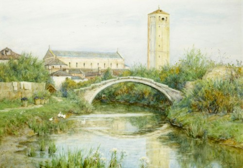 TorcelloAllingham