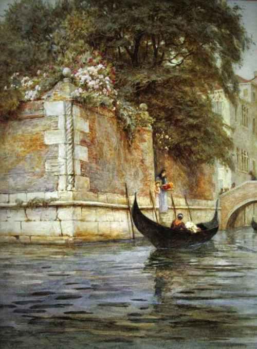 Venice_AllinghamVenice