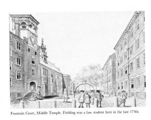 middletemple