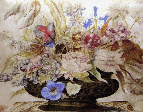Giovanna Garzonistrangeflowers