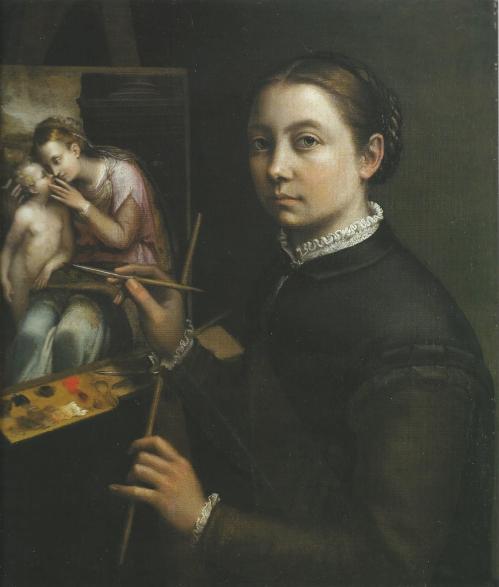 sofonsibaanguissolaselfportraitzateasel