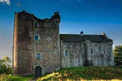 CastleLeoghOutlander