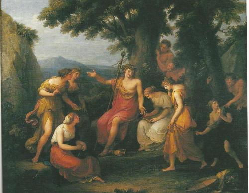 bacchus (Large)