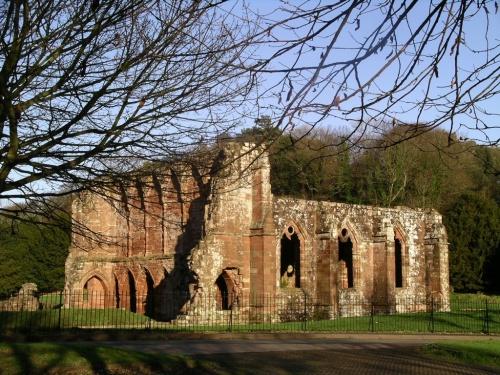 Furness_Abbey_Cumbria_UK