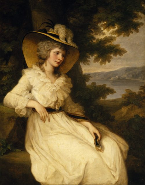 Angelica_Kauffman_-_portrait_of_Lady_Elizabeth_Foster