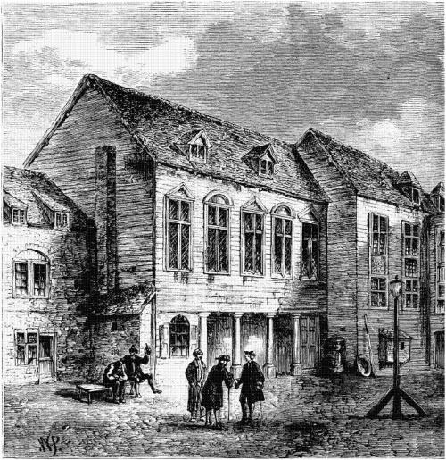 First_Marshalsea_prison,_London,_18th_century
