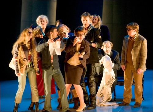 L'Opera Seria zie www.reisopera.nl Photo: Marco Borggreve