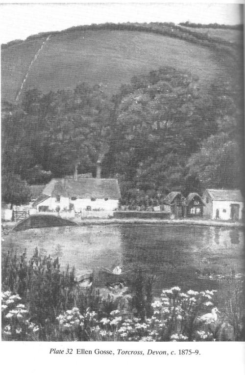 GooseTorcrossdevonshire