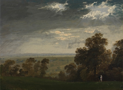 John-MartLandscape,-Possibly-the-Isle-of-Wight-or-Richmond-Hill-xx-Yale-Center-for-British-Art