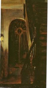 menzelstaircasebynight1848