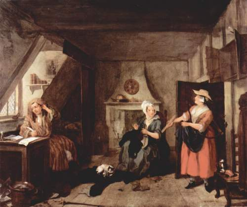 the-distrest-poet-1736hogarth