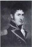 jane austen, charles austen (1779-1852) prtrait c.1809, in Captain'suniform
