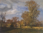 Tina_Blau_–_April_Day_in_the_Prater,_1889