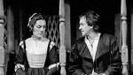Harriet Walter (Ophelia) & JonathanPryce(Hamlet)